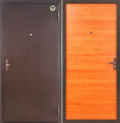 двери металлические г