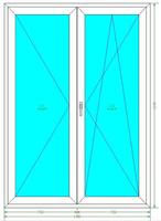 Купить балконную дверь в санкт-петербурге в компании двероко.