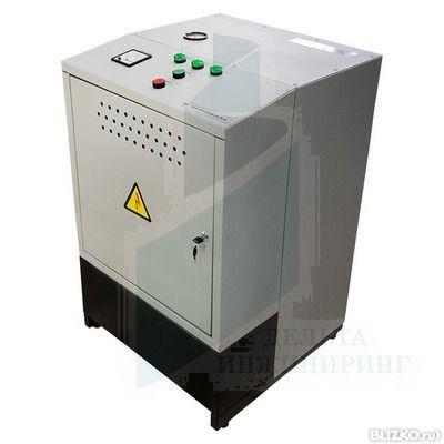 парогенераторы промышленные электродные