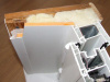 Монтаж откосов из сендвич панелей