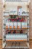 Сборка и монтаж электрощита с автоматами