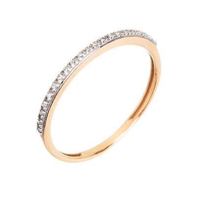 Уменьшение размера обручального кольца